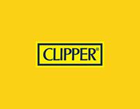 Clipper - Redes Sociais