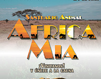 Africa Mia (Poster)