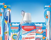 Ad - Professional Oral Hygiene