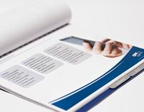 Cuadernillo y Presentación clientes Grupo Gtd