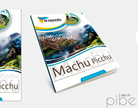 Decameron & Travents (Tarifario Machu Pichu)