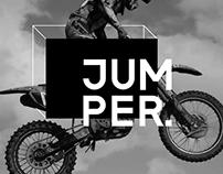 Jumper - Identidade Visual