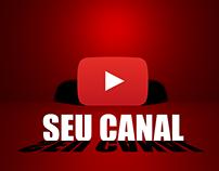 Vinheta para youtube