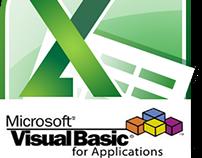 Optimización Control Ferroviario - MS Excel, VBA