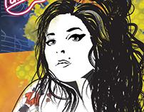 Back to Soul - Tribute Amy Winehouse