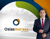Branding Vereador Osias Moraes