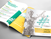 InovaPuc - Direito