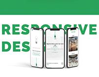 lighting center - Desarrollo Web