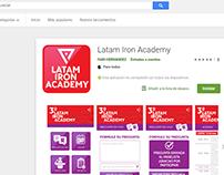 latam iron academy