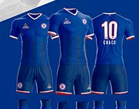 Jersey Cruz Azul | Le Coq Sportif