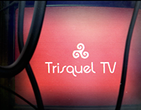 Trisquel Nightclub tv ad for period 2016