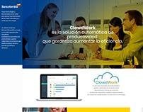 Alianza BanColombia ClowdWork