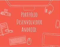 Portfólio Desenvolvedor Android - Mauro Fachin Junior