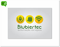 Logo Blubiertec