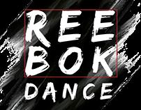 Noche Dance - Reebok Colombia