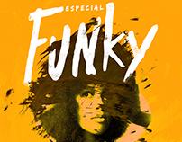 Afiche - Especial Funky