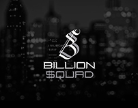 Branding - Billion $quad