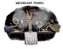 Still life - Naturaleza muerta