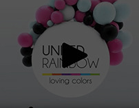 United Rainbow, video Ad