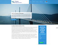 Global Bridge Associates Webpage