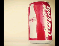 Cocacola foto