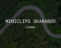 MINICLIP COMPILATION. Promo video