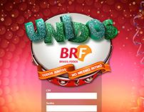 Campanha de Incentivo BRF