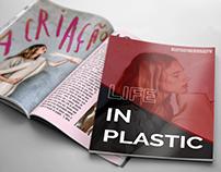 Life in Plastic Magazine