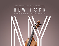New York Chamber Soloists