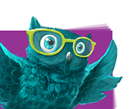 SEO Master - Mascot (Guto)