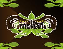 Identidad Visual Mohan y PoiraToy