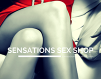 Sensations Sex Shop - Portadas Responsive Facebook