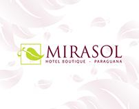 Mirasol Hotel Boutique