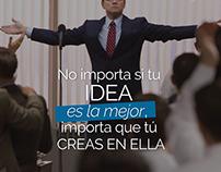 Cliente: Academia Posible Caracas - Venezuela