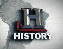Nazis en latinoamérica / History Channel