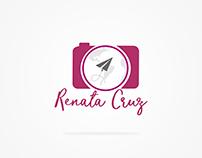 Logotipo Renata Cruz!