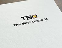 Logo The Best Online