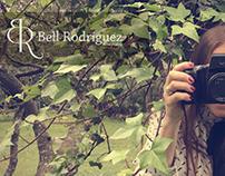 Bell Rodríguez - Identidad, pack & social media.