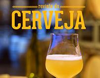CAPA | Revista da Cerveja (Edição 28)
