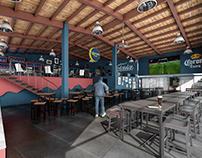 La Bodega Bar & Grill
