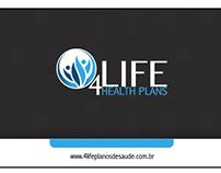 Cartão - 4Life