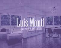 Luis Monti Arquitetos Associados