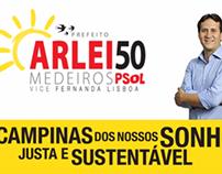 Campanha PSOL 2012