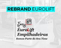 Rebrand Eurolift