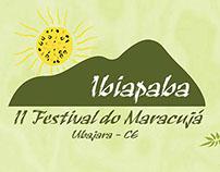 Branding Festival do Maracujá