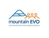 Mountain Evo Logo