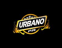 Logotipo Urbano PR