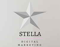 STELLA DIGITAL MARKETING