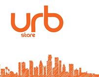 Urb Store - Planejamento Estratégico.