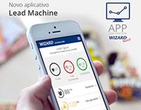 App Lead Machine Wizard
